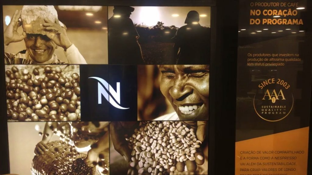 Nespresso Expertise Center