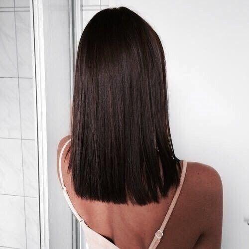 cortes de cabelo 2018