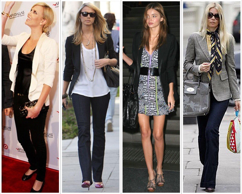 fa9fa8506 Moda para mulheres acima dos 40 anos – O que é tendência