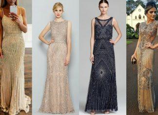 vestidos de formatura 2018