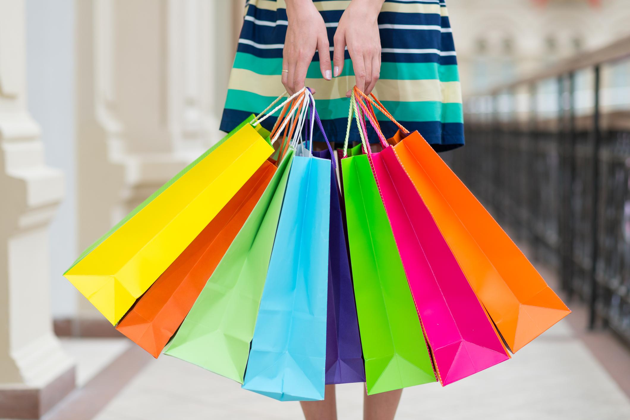 da7ca05ff 5 dicas para economizar na hora de comprar roupas - Economia
