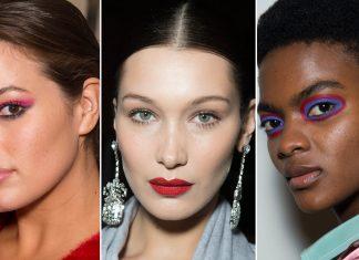maquiagem 2019