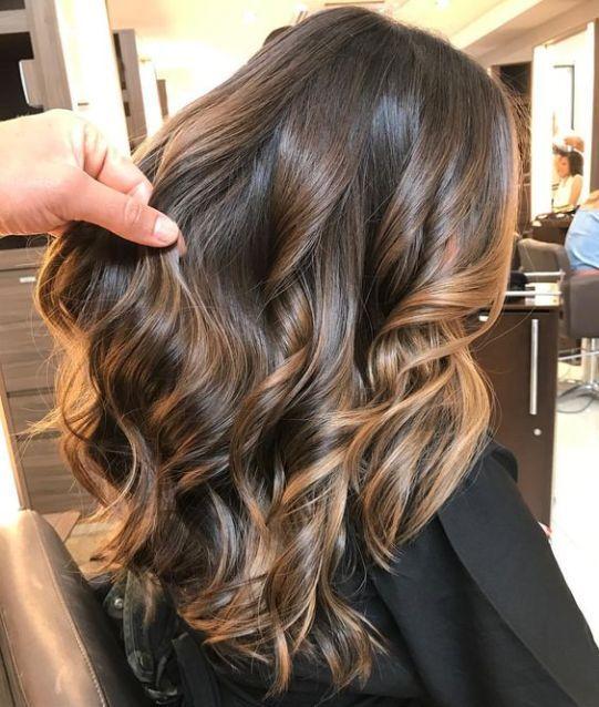 cabelos 2019